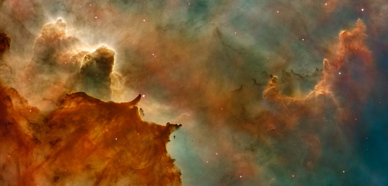 Het oneindige heelal