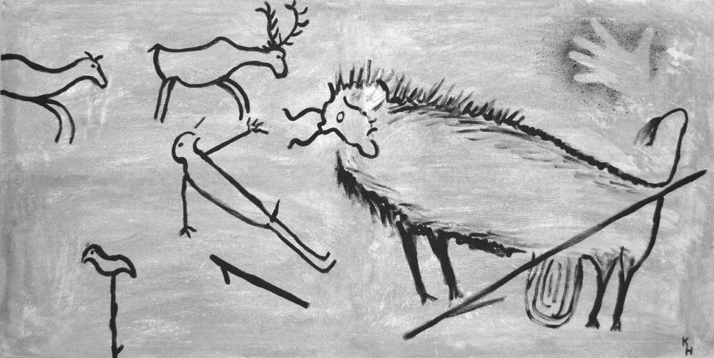 grotschilderingen