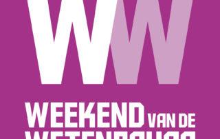 weekend van de wetenschap