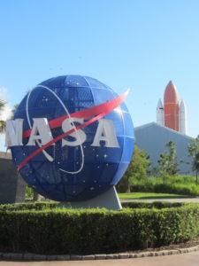 Kennedy Space Center, NASA 60 jaar