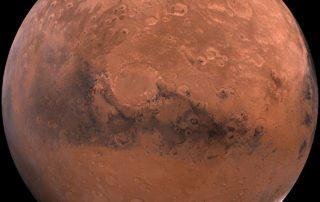 Marslander InSight