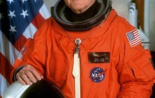 John Herschel Glenn Junior