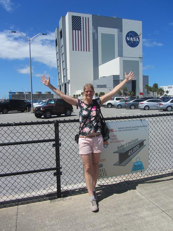 NASA & Kennedy Space Center